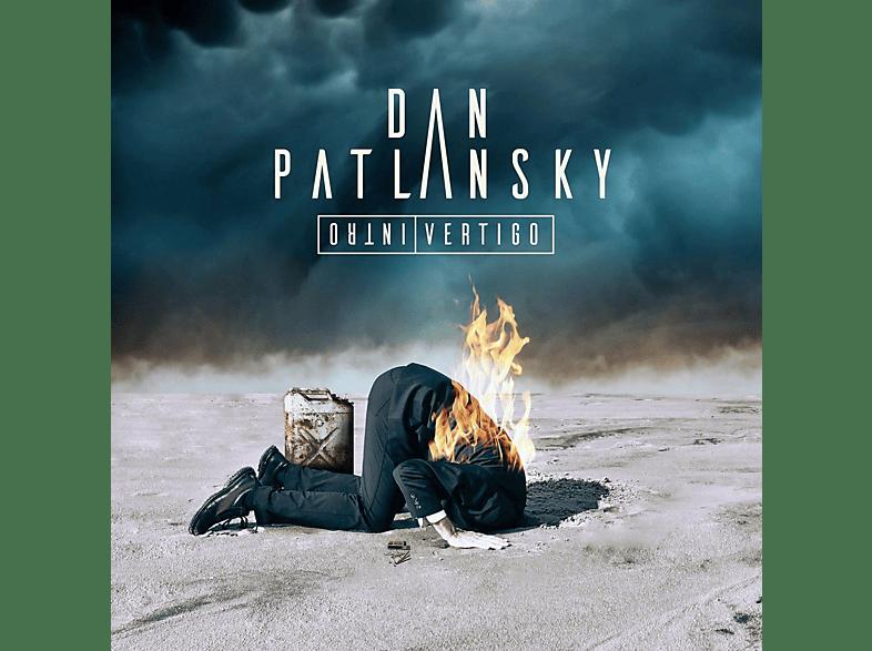 Dan Patlansky - Introvertigo [CD]
