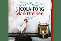 Markttreiben - (CD)