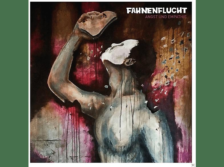 Fahnenflucht - Angst Und Empathie [CD]