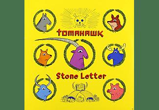 Tomahawk - Stone Letter  - (Vinyl)