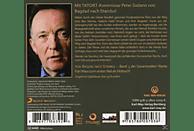 Peter Sodann - Von Bagdad Nach Stambul - (CD-ROM)