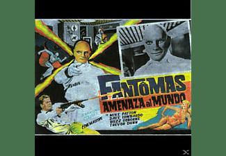 Fantomas - Fantomas  - (CD)