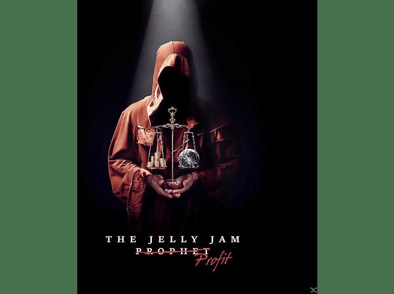 The Jelly Jam - Profit (180 Gr.Black Vinyl+Mp3) [LP + Download]