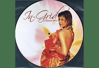 In-Grid - Mama Mia  - (Vinyl)