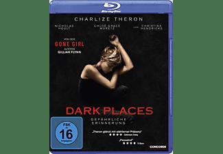 Dark Places - Gefährliche Erinnerung Blu-ray