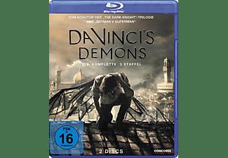 Da Vinci's Demons - Staffel 3 Blu-ray