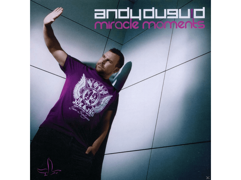 Andy Duguid - Miracle Moments [CD]
