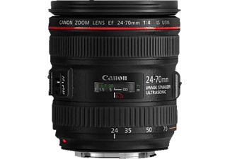 CANON EF 24-70mm 4.0L IS USM - (6313B005AA)