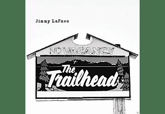 Jimmy Lafave - Trail Five  - (CD)