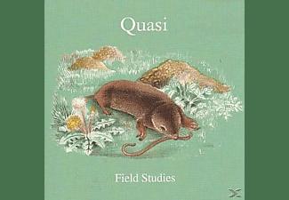 Quasi - Field Studies  - (Vinyl)