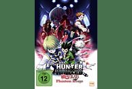 Hunter x Hunter: Phantom Rouge [DVD]