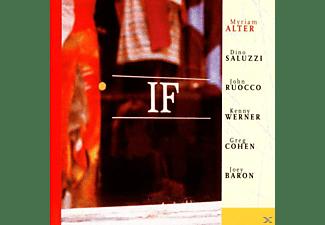 Myriam Alter - If  - (CD)