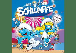 Die Schluempfe - DIE HITS DER SCHLÜMPFE  - (CD)