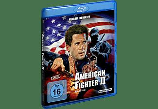 American Fighter 2 - Der Auftrag Blu-ray
