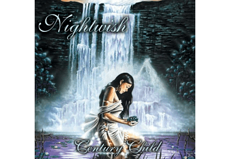 Nightwish - Century Child (CD)
