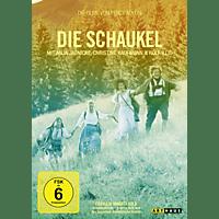 Die Filme von Percy Adlon - Die Schaukel DVD