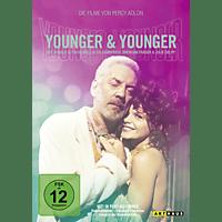 Die Filme von Percy Adlon - Younger & Younger [DVD]