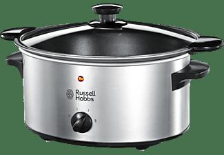 RUSSELL HOBBS 22740-56 Cook@Home  Dampfgarer Edelstahl/Schwarz