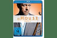 Dr. House - Staffel 2 [Blu-ray]