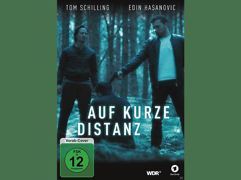 Auf kurze Distanz [DVD]