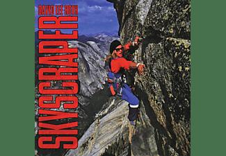 David Lee Roth - Skyscraper  - (CD)