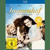 Immenhof - Die 5 Originalfilme [Blu-ray]
