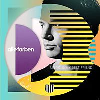Alle Farben - Music Is My Best Friend (Jewel Case) [CD]