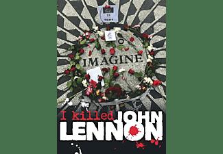 I Killed John Lennon - Dokumentation über Mark Chapman DVD