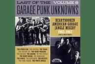 VARIOUS - The Last Of..Vol.8 [Vinyl]