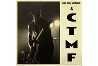 Wild Billy & Ctmf Childish - Sq 1 [CD]
