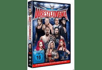 WWE - WrestleMania 32 DVD