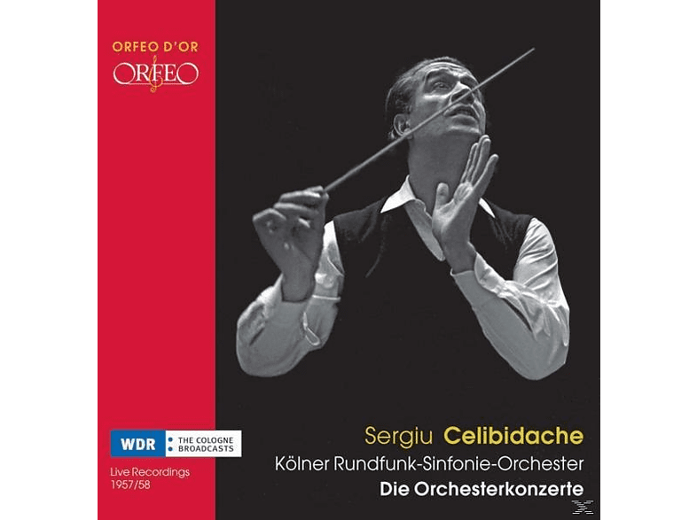 VARIOUS - Die Orchesterkonzerte [CD]
