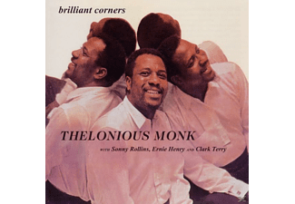 Thelonious Monk - Brilliant Corners - (CD)