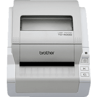 BROTHER TD-4000  Etikettendrucker