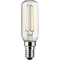 MÜLLER-LICHT 400027 LED Leuchtmittel E14 Warmweiß 2 Watt 250 Lumen
