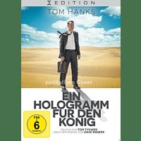 Ein Hologramm für den König DVD