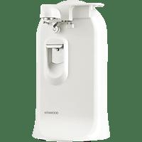 KENWOOD CO 600 Dosenöffner (40 Watt, Weiß)