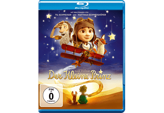Der kleine Prinz Blu-ray