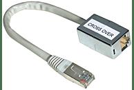 HAMA Cross-Over, CAT5e Adapterkabel