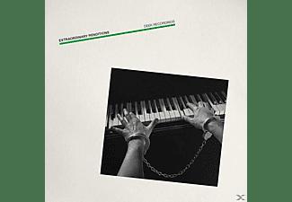 VARIOUS - Extraordinary Renditions  - (CD)