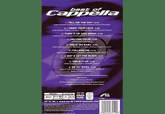 Cappella - Best of  - (DVD)