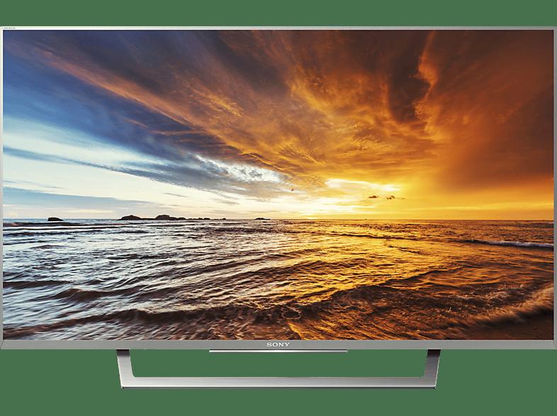 SONY KDL-32WD757 LED TV (Flat, 32 Zoll/80 cm, Full-HD, SMART TV, Linux)