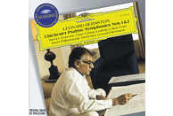 VARIOUS, Ludwig/Foss/Bernstein/IPO - Chichester Psalms/Sinfonien 1, 2 [CD]