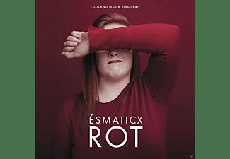 Ésmaticx - Rot  - (CD)