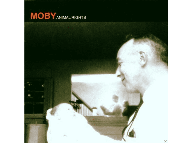 Moby - Animal Rights [Vinyl]