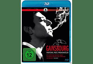 Gainsbourg - Der Mann, der die Frauen liebte Blu-ray