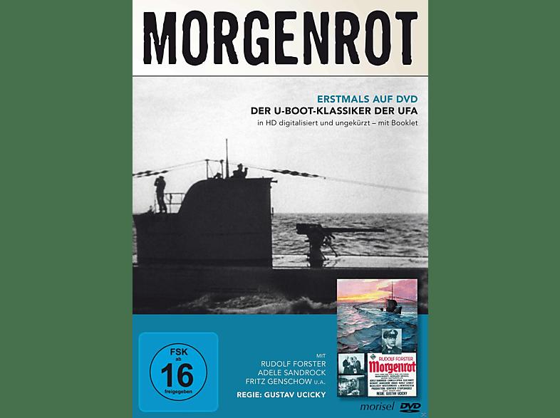 Morgenrot [DVD]