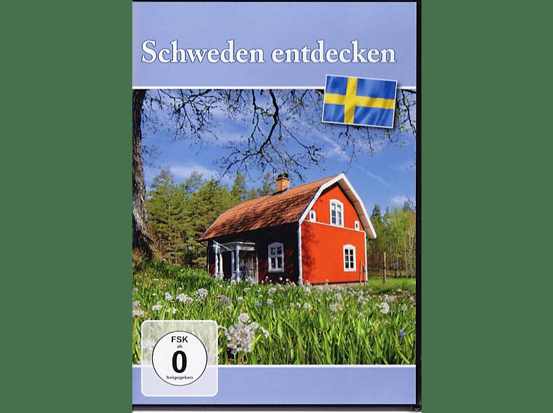 Schweden entdecken [DVD]