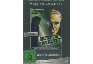 Wege im Zwielicht - Magic Picture Klassiker DVD