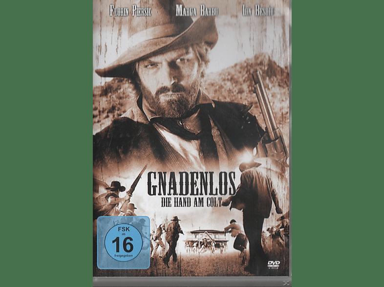 Gnadenlos - Die Hand am Colt [DVD]